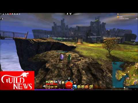 Guild Wars 2 Klassenguide - Support-Druide PvP