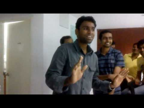 About ndVOR Oratory by Manoj Kumar