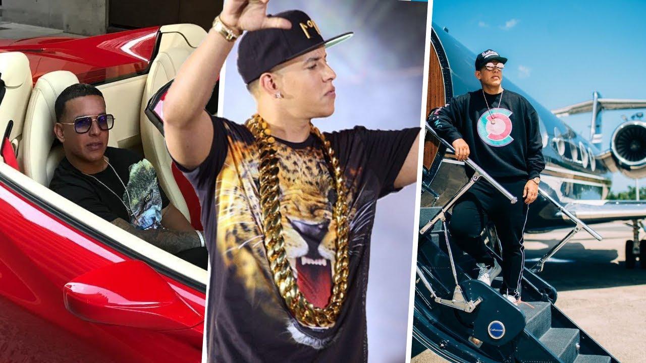 10 Lujos MÁS COSTOSOS De Daddy Yankee 😎💸🔥
