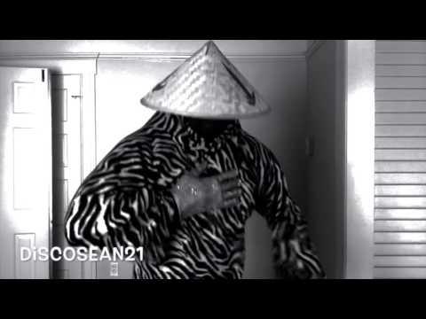 Faceless Dancer,911 beats!