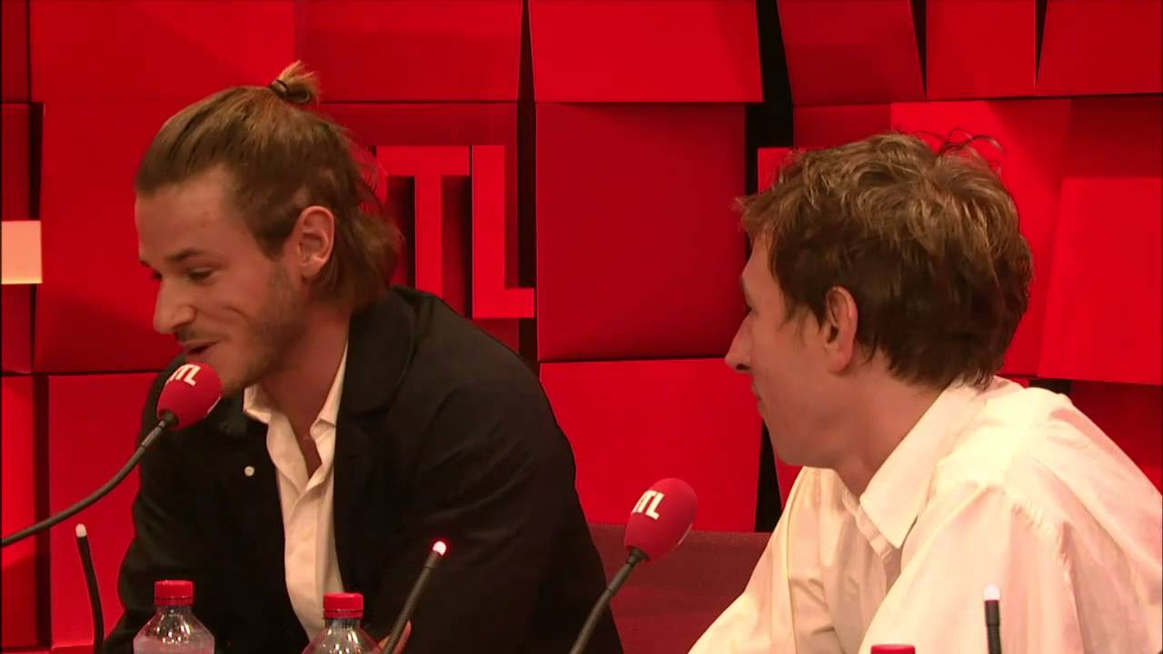 Gaspard Ulliel : Les rumeurs du net du 19/09/2014 - RTL - RTL