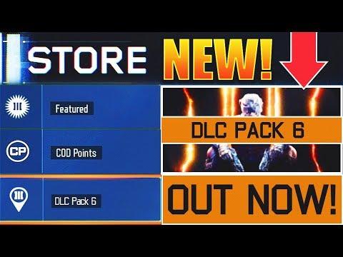 BLACK OPS 3 DLC 6 CONFIRMED...