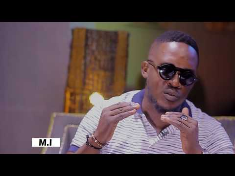 M.I. Abaga on  running Chocolate City label, expansion and being an artiste.