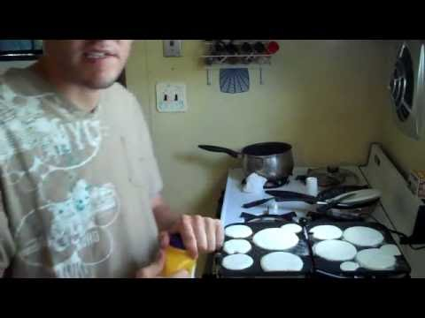 How To Make Delicious Pancakes