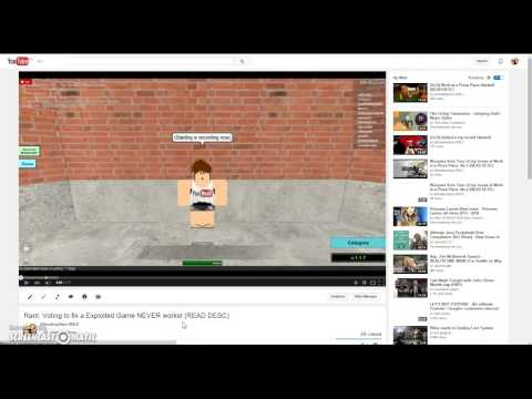 How to get the Transparent YouTube bar for Google Chrome (6/5/2015)