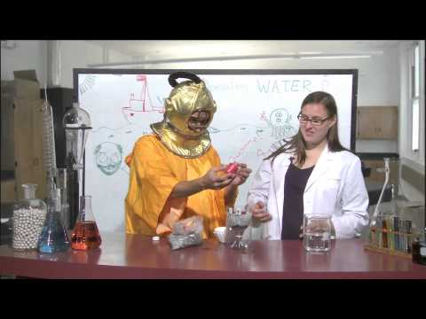 Ep 5: Water Pollution Experiment