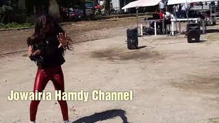 """#x202b;رد فعل المخرج ياسر سامى لما اتفاجئ باللى جويرية عملته فى كواليس """"الله شاهد""""#x202c;lrm;"""