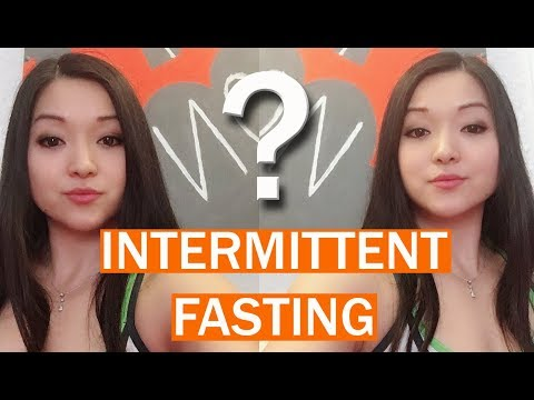 Intermittent Fasting - Should You Do It?