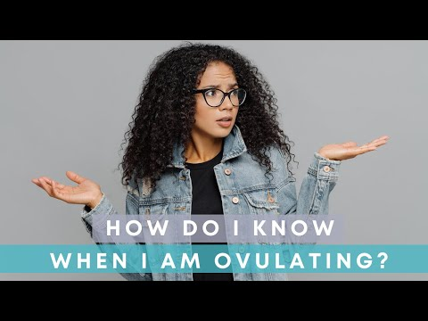 How Do I Know When I am Ovulating?