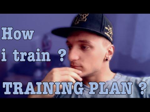 HOW I TRAIN ? ( Training Plan ) CALISTHENICS / STREET WORKOUT