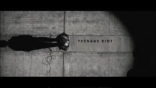 米津玄師 MV「TEENAGE RIOT」