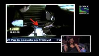 Amusing correspondents Geet Sagar & Seema Jha- X Factor India - Episode 32 - 2nd Sep 2011