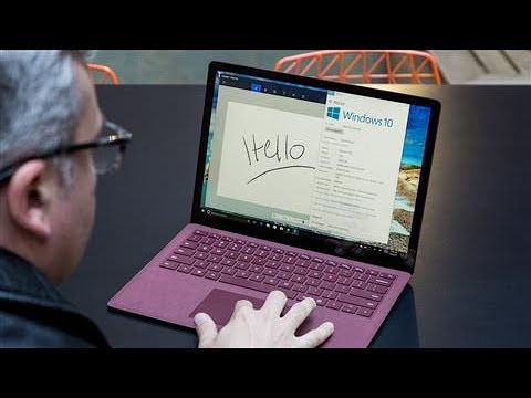 Surface Laptop Review: The Good, Bad and Filthy