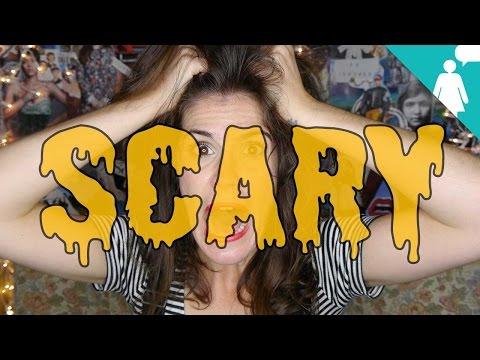 13 Literally Scariest Women's Halloween Costumes