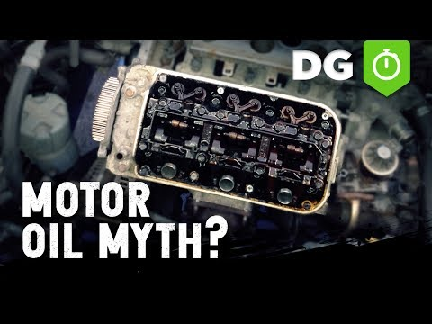 When Should I Really Do An Oil Change?