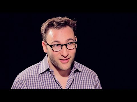 Simon Sinek on Building Trust Through Committed Leadership