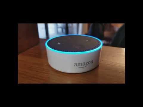 Alexa - Enable Kicker 102.5 - It's so simple!