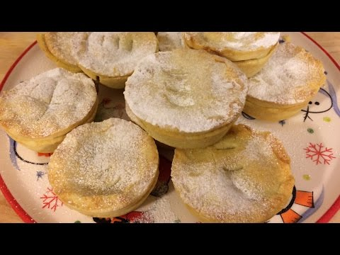 Episode 7 - Gluten Free Pastry - Mince Pies