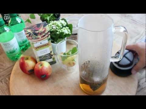 Jasmine Pearls Iced Green Tea -02
