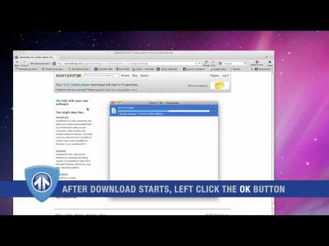 How to install VLC Media Player on your Mac computer