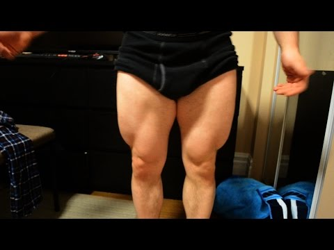 Great Way to Build Massive Legs