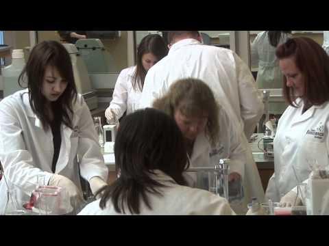 Biology Technician