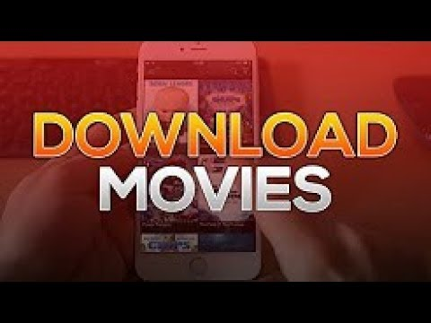 How To Download Movies On ios 11| apple| ipad 2017