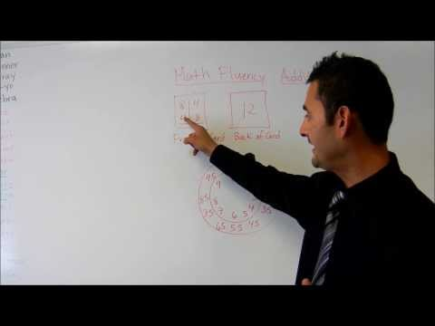 Improve Your Child's Math Skills and Build Your Child's Math Fluency