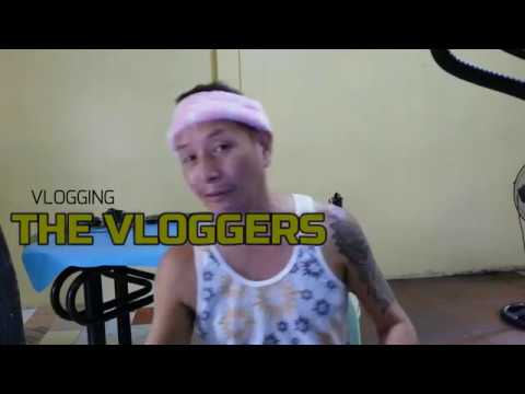 BANINAY + WILL DASOVICH ,VLOgGING THE VLOGGERS for real
