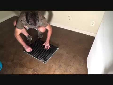 How to install an HVAC filter