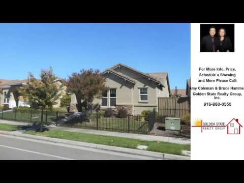 4241 Hovnanian Dr, Sacramento, CA Presented by Amy Coleman & Bruce Hammer.