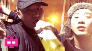 LIL SHIN Feat. Melo - 'WOW' - 中国成都说唱/饶舌:Chengdu Rap - CDC说唱会馆
