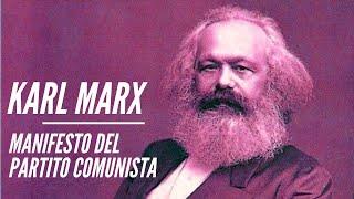 Karl Marx - Friedrich Engels: Manifesto del partito comunista - di Diego Fusaro