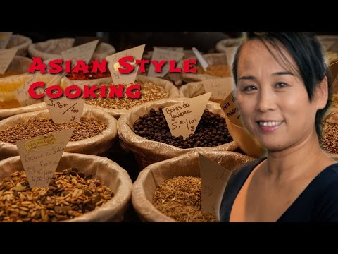 Chinese Five Spice Recipe (Chinese Style Cooking Recipe)