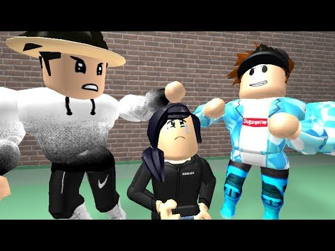 🎵Linked - (ROBLOX BULLY STORY)🎵