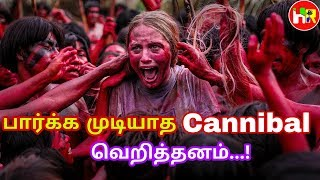 The Green Inferno | Movie Review | Tamil | Hollywood Rasigan
