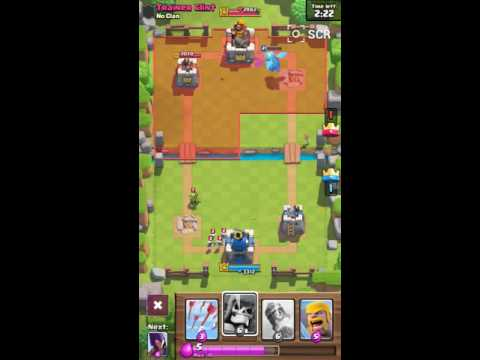 Clash Royale by OHLH Gamer