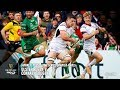 Guinness PRO14 Final Series Quarter final Highlights Ulster Rugby V Connacht Rugby