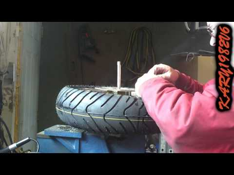 SCOOTER TIRES PT 3