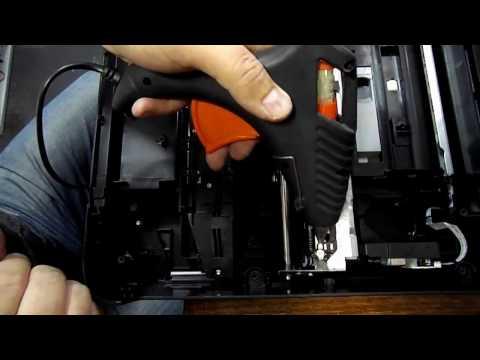 Ремонт принтера HP DeskJet Ink Advantage 3545