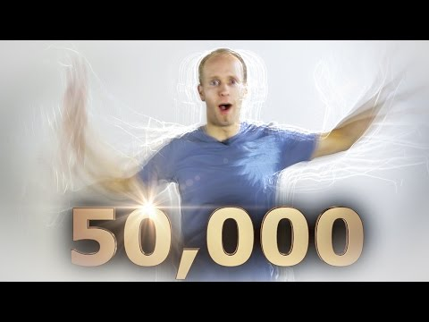 50,000 Subscriber Giveaway - Action Essentials 2 Free Stock Footage