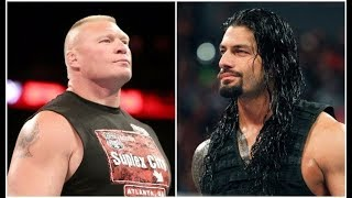 Brock Lesnar LEAVING WWE After WrestleMania 34! Real Reason Roman Reigns Will Miss Raw Revealed!