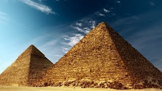 What you need to know about the GREAT PYRAMID of Giza, CORAL CASTLE...and SONIC LEVITATION