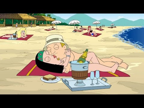 Xxx Mp4 American Dad Hayley And Jeff Have Sex On The Beach 3gp Sex