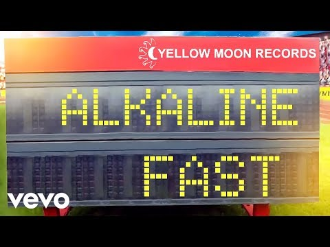 Download Alkaline - Fast (Official Audio)