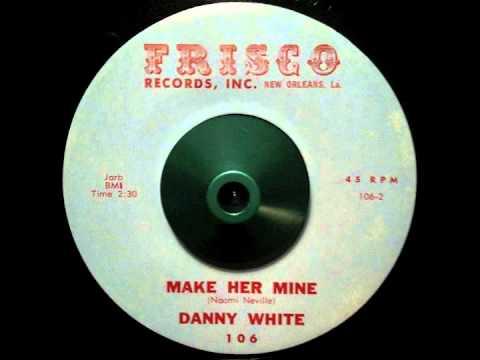 Danny White ~