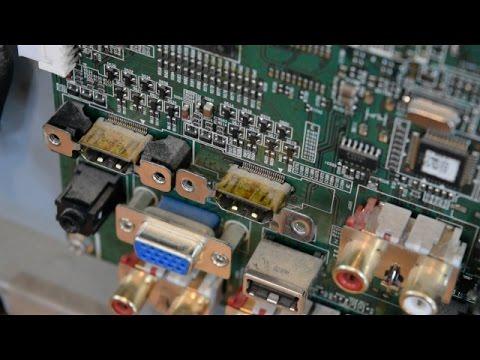 Samsung TV HDMI Port Repair Highlights - HDMI Port Not Working