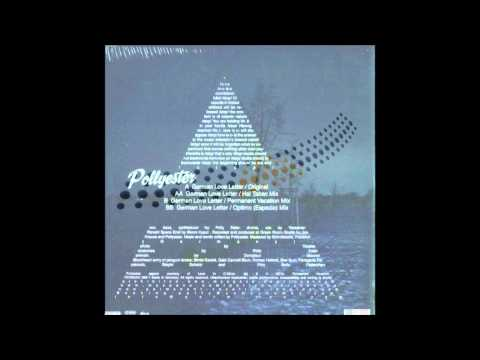 Pollyester - German love letter (Permanent vacation remix)