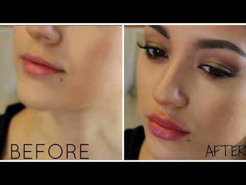 How To Get Pouty Lips Without Surgery - Natural Remedies For Pouty Lips