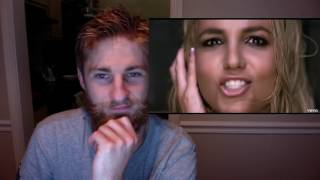 Britney Spears - Womanizer (REACTION)